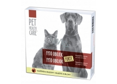 PET HEALTH CARE Fyto collar Forte repel.psi + cats 0195