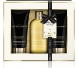 Baylis & Harding Sweet tangerine and Grapefruit washing gel 300 ml + shower cream 200 ml + body lotion 200 ml, cosmetic set