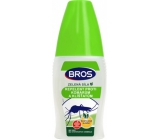 Bros Green Power Mosquito and tick repellent spray 50 ml