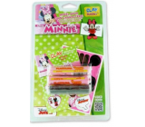 EP Line Minnie Book of activities, plasticine