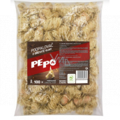 Pe-Po Wood wool lighter 100 kindles