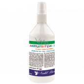 Kreativ Color Acrylic glossy varnish suitable for stones in spray 50 g