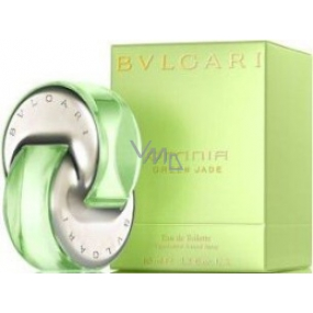 Bvlgari Omnia Green Jade EdT 65 ml eau de toilette Ladies