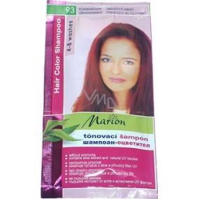 Marion Toning Shampoo 93 Pomegranate 40 ml