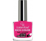 Golden Rose Rich Color Nail Lacquer lak na nehty 009 10,5 ml