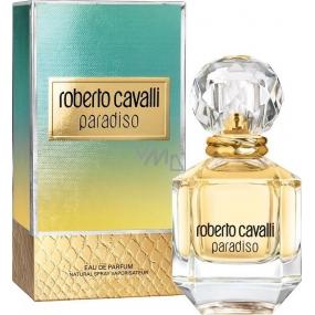 Roberto Cavalli Paradiso perfumed water for women 30 ml