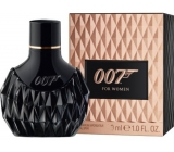 James Bond 007 for Women perfumed water 75 ml