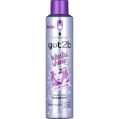 Got2b Instashine hairspray for shiny hair 300 ml