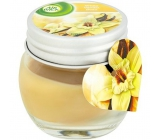 Air Wick Vanilla pod scented candle glass 30 g