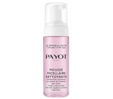 Payot Les Demaquillantes Mousse Micellaire Nettoyante Creamy micellar foam with raspberry extracts, soap-free 150 ml