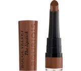 Bourjois Rouge Velvet The Lipstick Lipstick 14 Brownette 2.4 g