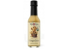 Ginger Concentrate Bio 147ml