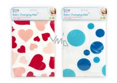 First Step Changing pad different designs 67 x 47 cm
