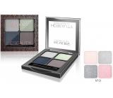 Revers HD Beauty Eyeshadow Kit eyeshadow palette 01 4 g