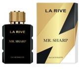 La Rive Mr.Sharp eau de toilette for men 100 ml