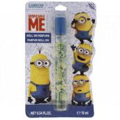 Mimoni eau de toilette roll-on for boys and girls10 ml