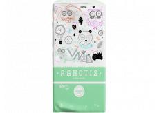 Agnotis Changing mats for children 60 x 90 cm 10 pieces