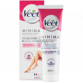 Veet Minima depilatory cream for normal skin 100 ml