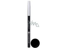 Essence Kajal eye pencil 01 Black 1 g