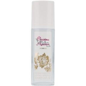 Christina Aguilera Woman EdP 75 ml Women's scent deodorant glass