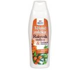 BC Bion Cosmetics Sea Buckthorn & Allantoin Panthenol nourishing body lotion 500 ml