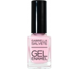 Gabriella Salvete Gel Enamel lak na nehty 01 Light Rose 11 ml