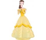 Disney Princess Bell 3D koupelový a sprchový gel pro děti 400 ml
