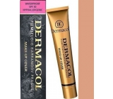 Dermacol Cover make-up 225 waterproof for clear and unified skin 30 g