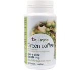 Dr.Bojda Green Coffee green coffee extra strong 4000 mg 60 tablets