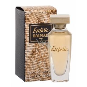 Pierre Balmain Extatic EdP 50 ml Women's scent water, Miniature