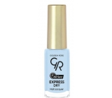 Golden Rose Express Dry 60 sec quick-drying nail polish 11, 7 ml