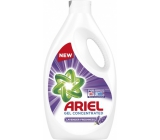 Ariel Lavender Freshness liquid washing gel for stain-free laundry 48 doses 2.64 l