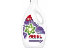 Ariel Lavender Freshness Liquid Wash Gel For Stainless Spots 48 doses of 2.64 liters