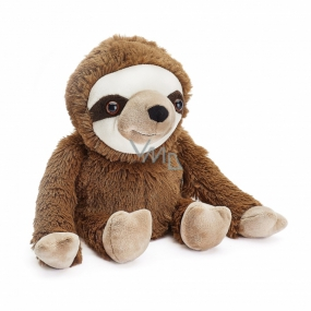 Albi Warm plush Sloth 25 cm × 20 cm