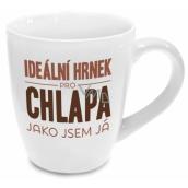 Albi Megahrnek The ideal mug for a guy 650 ml