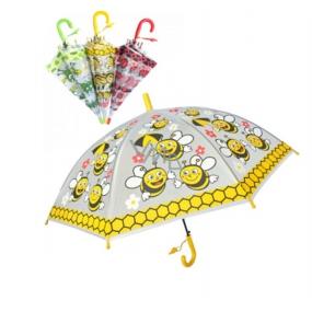 RSW Mini umbrella for children Frog 96 cm