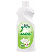 Real Green Clean Dishwasher detergent 500 g
