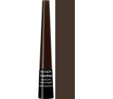 Revlon Colorstay Liquid Liner tekuté oční linky Black Brown 2,5 ml