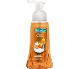 Palmolive Magic Softness Mandarine pěnový tekutý přípravek na mytí rukou dávkovač 250 ml