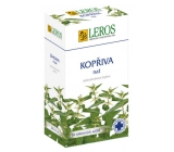 Leros Nettle herb leaves with spring cleaning treatments 20 x 1 g