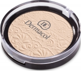 Dermacol Compact Powder opaque compact powder 01 8 g