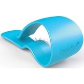 If Bobino Glasses holder Blue 3 x 6 x 3 cm
