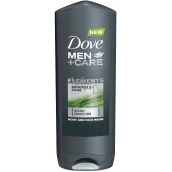 Dove Men + Care Elements Minerals & Sage 250 ml men's shower gel