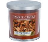 Yankee Candle Cinnamon Stic - Cinnamon stick scented candle Decor small 198 g