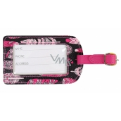 Albi Original Luggage Tag 1.4 cm × 6.8 cm × 0.3 cm