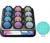 Revers Mineral Pure eye shadow 03, 2.5 g