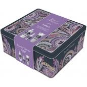 Tesori d Oriente Mirra EdP 100 ml Women's scent water + 250 ml shower gel + 500 ml bath foam, gift set