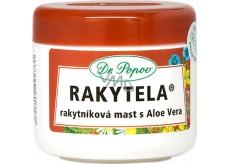 Dr.Popov Rakyttera ointment Rakytela 50ml 2731