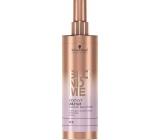 Schwarzkopf Professional BlondMe Instant Blush Blonde Beautifier Ice toning spray for blonde hair 250 ml