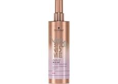 Schwarzkopf BlondMe Instant Blush Blonde Beautifier Ice toning spray for blond hair 250 ml